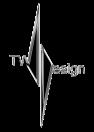 TWDesign Logo Chrome